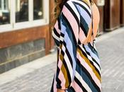 Style Swap Tuesdays- Under $100 Stripe Dress Need This Fall
