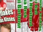 Snowflakes Christmas Kisses Yuletide Romance