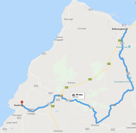 Road trip Ireland, part 2!