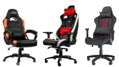 Top 5 PC Gaming Chairs With Speakers