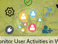 Best Plugins Monitor User Activity WordPress