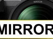 Nikon Mirrorless Rant R&D Corporate Marketing