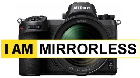 My Nikon Z Mirrorless Rant to Nikon R&D and Corporate Marketing
