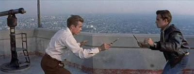 favorite movie #30: rebel without a cause