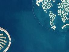 Abandoned Islands Globe