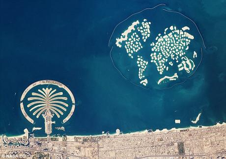 islands of the Globe