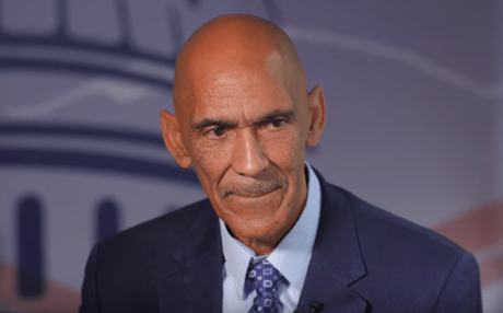 Tony Dungy: Christian Athletes Should Be Free To Discuss Their Faith