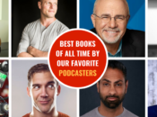 Best Books Time Favorite Podcasters