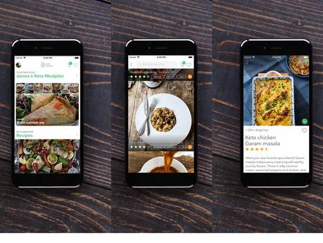 Want to help us make the Diet Doctor recipe app great?