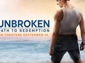 Louis Zamperini's Unbroken: Path Redemption Theaters September