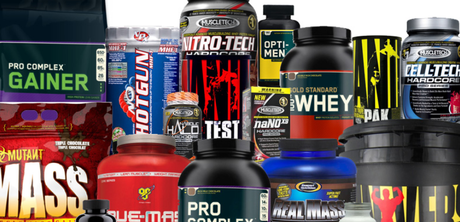 The Increase Of Fake BodyBuilding Supplements Being Sold On The Web!