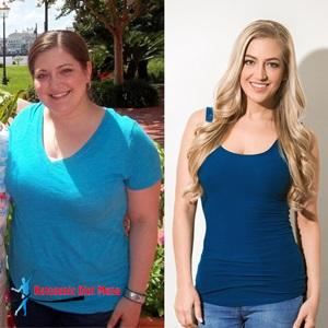20 Most Impressive Keto Diet Results Before-and-After Photos