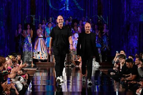 new york fashion week #arts #Culture #Entertainment #Fashion @GettyImages #gettyimages #fashionweek #fashionblogger #rockinrobin charlesandron