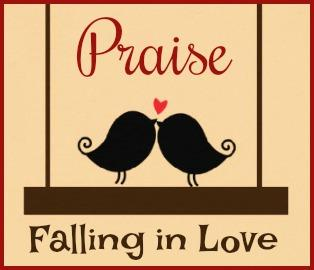 FALLING IN LOVE - SPOTLIGHT ON D.E. MALONE