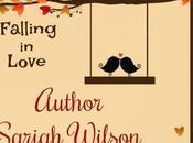 Falling Love Spotlight Sariah Wilson