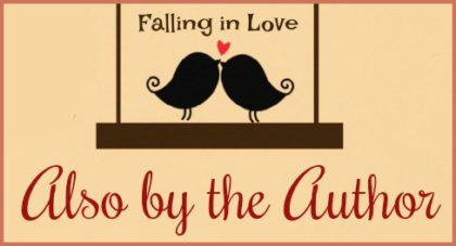 FALLING IN LOVE - SPOTLIGHT ON SARIAH WILSON