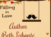 Falling Love Spotlight Author Beth Labonte