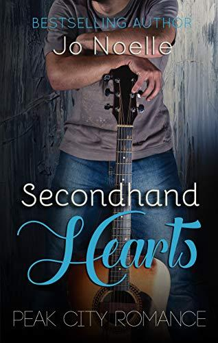 FALLING IN LOVE - SECONDHAND HEARTS