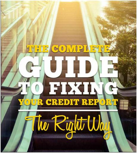 How to Keep a Track of Your Credit Report and Fix Its Errors Yourself