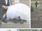Gina Kyle's Wedding Gapstow Bridge