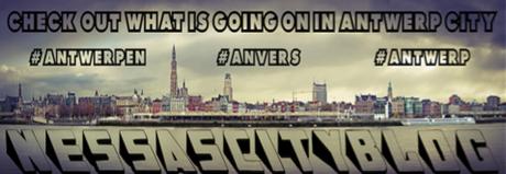 Antwerp memories: buskers and street musicians in Antwerp                                          – a guest post by Dave Llewellyn