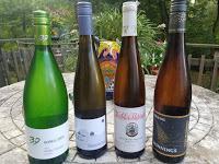 #TasteTheNew with German Summer Wines