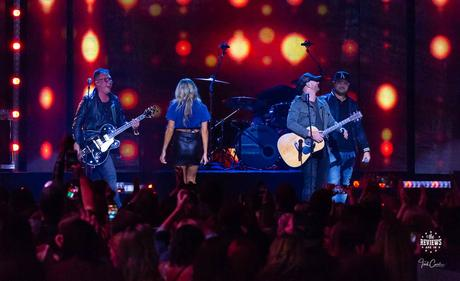 2018 Canadian Country Music Association Awards Winners and Recap!