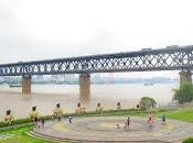 Wuhan, China: Returning Hubei's Capital...