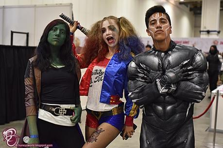 They Are The True Heroes Of Comic Con Singapore!