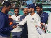 Hanuma Vihari Debuts Memories Kennington Oval Sreenivas