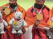 Hima Das, Poovamma, Sarita Gayakwad Vismaya Bring Gold Asian Games 2018