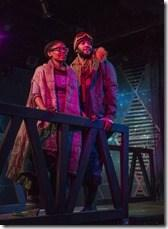 Review: Borealis (The House Theatre)