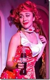 Review: El Grande de Coca-Cola (Waterfront Cafe & Summer Stages)