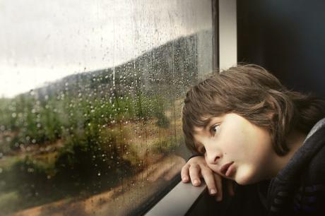 Is your child depressed? Here's how to deal with it!