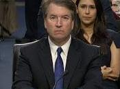 Confidential Informant's Letter Brett Kavanaugh Been Referred FBI, Appears Involve #MeToo Incident with Woman from Nominee's Past