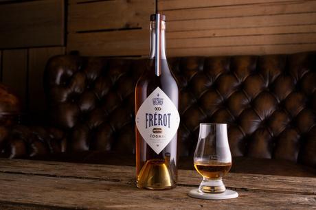Booze Review – Frérot XO Assemblage de Crus Cognac