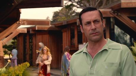 Mad Men, 1970 Style – On the Road with Don Draper