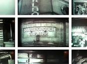 Marlborough Theatre, Holloway