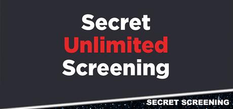 Cineworld Secret Screening 9 – Possible Films