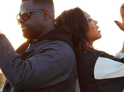 Warryn Campbell Erica Teaser Clip 'All Life' Video