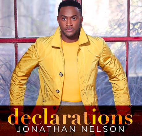 Jonathan Nelson Highly Anticipated New Album 'Declarations' Available Now
