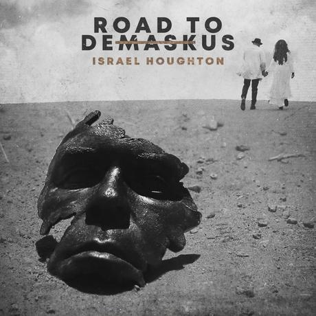 Israel Houghton Launches 'Road To Demaskus' Website