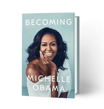 Michelle Obama Book Tour May Be Coming To A City Near You!