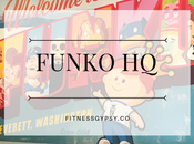 Funko Everett,