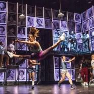 Fame the Musical comes to the New Victoria Theatre, Woking next month (Mon 1 – Sat 6 Oct), with a star-studded cast of Keith Jack, Mica Paris, and Jorgie Porter #Theatre #Woking