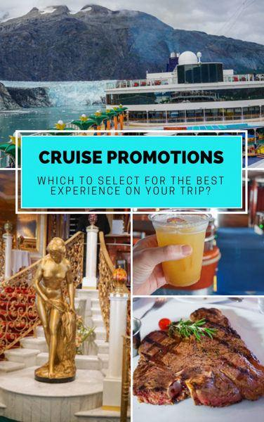 Which Cruise Promotions Are Worth It? Finding the Best Perks and Freebies!