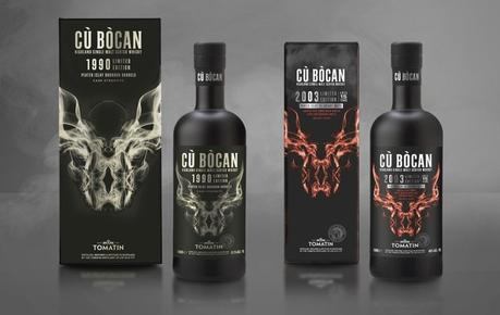 Two Cù Bòcan limited editions released