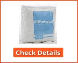 Best Cooling Mattress Topper (Pad) Reviews 2018