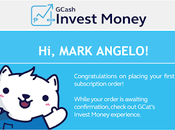 Invest Earn Using GCash Money?