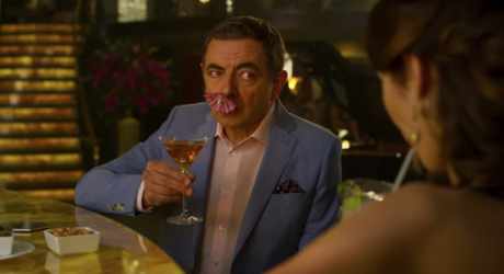 Movie Review: 'Johnny English Strikes Again'